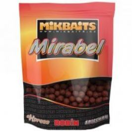 Mikbaits boilie Mirabel 300 g 12 mm-Ananas N-BA