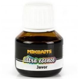 Mikbaits Ultra Esencia 50 ml-Jahoda