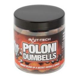 Bait-Tech Poloni Dumbells 120 g-10/14 mm