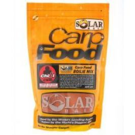 Solar Boilie Mix Chilli Club-1 kg