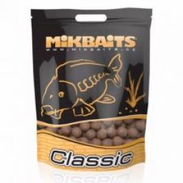 Mikbaits Boilies Multi MiX Classic 4 kg 20 mm-robin red+