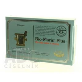 BIO-MARIN PLUS cps 1x60 ks