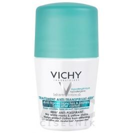 VICHY DEO ANTI-TRACES 48H Roll-on anti-transpirant (M5976800) 1x50 ml
