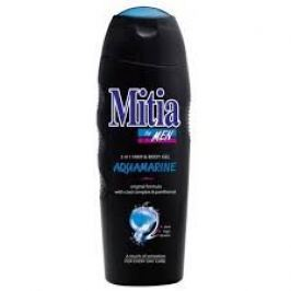 Mitia Aquamarine 400ml 118708