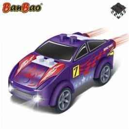BanBao Race Club - Auto Lavos 8626