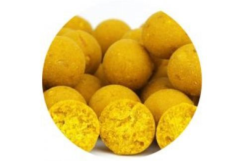 Imperial Baits Boilies Carptrack Banana-5 kg 16 mm